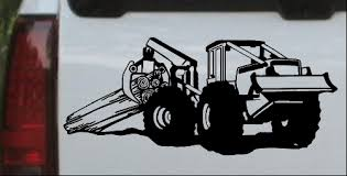 Holiday Coloring Pages Free Truck Details About Log Skidder Car Or Window