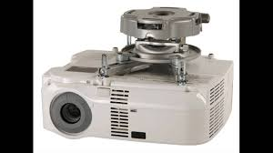 Peerless Ceiling Mount Projector by Peerless Prg Unv S Precision Gear Universal Projector Mount