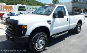 100 Pickup Trucks For Sale In Ct 2008 D F250 Super Duty Pickup Truck Item DB1357 SOLD