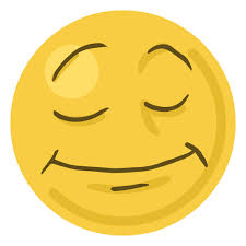 Smile Face Emoji Emoticon Transparent PNG