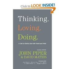 Just Purchased So Far Great Thinking Loving Doing