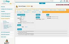 Solarwinds Web Help Desk by Helpdesk Combodo Itop Service Desk Review Itsmdaily Com