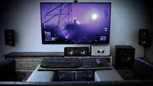 STEIGER DYNAMICS The world s most advanced Living Room PC