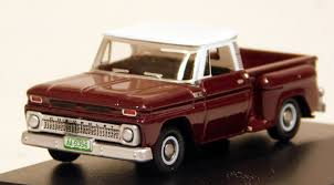 OXFORD 1/87 HO 1965 Chevrolet Stepside Pickup Maroon Met. Truck ... 1965 Chevrolet C10 Stepside Advance Auto Parts 855 639 8454 20 Ck Truck For Sale Near Cadillac Michigan 49601 Oxford Pickup Assembled Light Blue Chevy 2n1 Plastic Model Kit In 125 Stepside Shortbed V8 Special Cars Berlin Volo Museum Chevy Truck Flowmasters Sound Good Youtube Bitpremier On Twitter Now Listed Classic Best Rakestance A Hot Rodded 6066 The 1947 Present Lakoadsters Build Thread 65 Swb Step Talk
