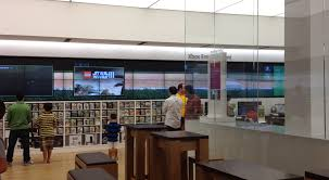 Christmas Tree Shop Danbury Ct by Microsoft Store In Danbury Fair Mall Is No Apple Store
