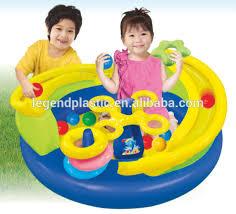 piscine a balle gonflable pvc gonflable amusant piscines à balles piscine pour enfants