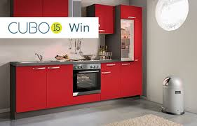 rote küchen das an extravaganz möbel höffner