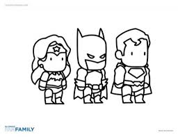 Source Azcoloring Kids Coloring Sheets Printable And Throughout Dc Comics Pages
