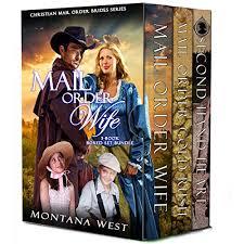 A Family Christian Book StoreMail Order Wife 3 Boxed Set Bundle Mail Brides Bundles 1