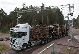 100 Camera Truck Stereoscopic Camera Revolutionizes Log Measurement On Trucks Microtec