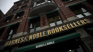 No Clue How To Navigate A Bookstore? Barnes & Noble And Amazon ...