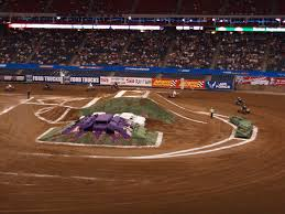 Houston Texas Reliant Stadium Monster Jam Monster Trucks P… | Flickr Monsterjam8feb08dallas007thumbnail1jpg Id 228955 Beamng Stadium Filedefender Monster Truck Displayed At Brown County Arena 2015jpg Events Monster Trucks Rmb Fairgrounds Jam In Singapore Shaunchngcom Ghost Rider Backflip Holt Youtube Monster Truck Jam Metlife 06162012 2of2 Cultural Flotsam Spectacular Half Of Truck Arena Outside The Country Forums Lands First Ever Front Flip Proves Anything Is Possible