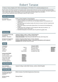 Resume Examples By Real People: Civil Engineer Resume ... Mechanical Engineer Resume Samples Expert Advice Audio Engineer Mplate Example Cv Sound Live Network Sample Rumes Download Resume Format 10 Tips For Writing A Great Eeering All Together New Grad Entry Level Imp Templates For Electrical Freshers 51 Amazing Photos Of Civil Examples Important Tips Your Software With 2019 Example Inbound Marketing Project Samples And Guide
