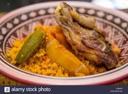 tunesische küche im restaurant la minarett in tozeur