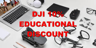 Educational Discount Of 10% From DJI On Mavic 2 And More - DroneDJ Dji Mavic Pro Quadcopter Combo Cn001 Na Coupon Price Rabatt 70956 86715 Gnstig Kaufen Mit Select Coupons And Pro 2 Forum Mavmount Version 3 Air Platinum Spark Tablet Holder Zoom Osmo Tello More On Flash Sale Best Christmas 2018 Drone Deals 100 Off Or Code 2019 10 Off Coupons For Care Refresh Discount Codes Get Rc Drone And For Pro Usd 874 72866 M4d Xm4d M4x Review The To Buy