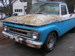 1962 Ford F100 Unibody For Sale Craigslist Vw Amarok Successor Could Come To Us With Help From Ford Unibody Truck Pickup Trucks Accsories And 1961 F100 For Sale Classiccarscom Cc1040791 1962 Unibody Muffy Adds Just Like Mine Only Had The New England Speed Custom Garage Fs Uniboby Hot Rod Pickup Truck Item B5159 S 1963 Cab Sale 1816177 Hemmings Motor Goodguys Of Year Late Gears Wheels Weaver Customs Cumminspowered Network Considers Compact