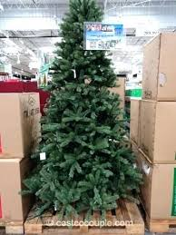 Artificial Trees Ideas Blog Pre Lit Christmas Costco 12 Ft Tree