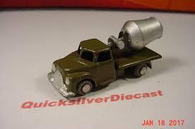 100 Military Pickup Trucks Cement Truck Model HobbyDB