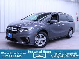 100 Craigslist Springfield Mo Cars And Trucks By Owner Honda Odyssey For Sale In MO 65806 Autotrader