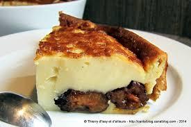 cuisine bretonne traditionnelle le far breton recette traditionnelle un grain de cuisine par