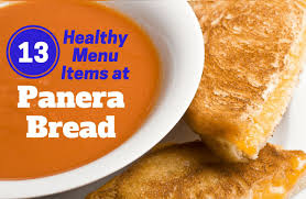 Panera Pumpkin Bagel 2017 by The Healthiest Choices At Panera Bread Sparkpeople