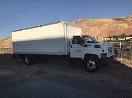 7500 Box Truck - Dogface Heavy Equipment Sales Used 2007 Gmc C7500 Box Van Truck For Sale In New Jersey 11213 2000 C6500 Box Truck Item Da1019 Sold July 5 Vehicl Praline Bakery And Restaurant Box Truck Cube Van Wrap Graphics Mag11282 2008 Truck10 Ft Mag Trucks 2005 Gmc 24 Ft In Indiana For Sale Used On West Virginia Sales South Jersey Miranda Motors Pilesgrove Nj Chevrolet Chevy C60 Scissor Liftbox Roofing Moving C 2012 16 Cversion Campers Tiny House Luxury Adventure Mobiles New York