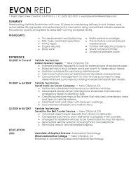 Security Resume Objective Guard Sample
