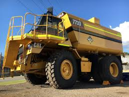 100 Cat Mining Trucks Water Perth Water Truck Hire Rental Perth WA