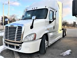 100 Truck Apu Prices 2013 FREIGHTLINER CASCADIA 125 EVOLUTION For Sale In Wright City