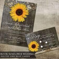 Planejando O Casorio Wedding Invitations UkSunflower