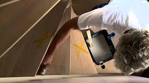 comment vitrifier un escalier en bois avec xyladecor vitrificateur
