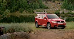 2018 Dodge Journey | Jeep Chrysler Dodge Ram | Ontario, CA