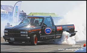 1990 Chevrolet CK1500 Truck 454SS 1/4 Mile Drag Racing Timeslip ...
