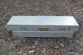 Debonair Husky Diamond Plate Tool Boxs Husky Truck Tool Box ...