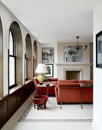 100 Alexander Gorlin Architects S I T T I N G Pent House Living