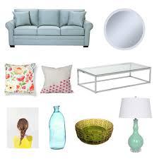 Cindy Crawford Denim Sofa Slipcover by Cindy Crawford Home Bellingham Hydra Sofa Online Interior Design