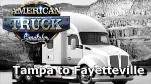 American Truck Simulator -Gameplay - Tampa (FL) To Fayetteville ... 2018freightlinergarbage Trucksforsaleroll Offtw1170248ro 2008 Peterbilt 340 With American Roll Off Hoist Youtube 2011 Intertional 7400 Rear Load Garbage Truck Mcneilus 2511 Used Auto Parts Plant City Brandon Lakeland Isuzu Npr Box Eco Max Cozot Cars 2010 Hino 24ft Tampa Florida 26ft Cab Chassis Trucks And Finder Fl Trailers Ferman Ford New Dealership In Clearwater 33763 2012 Intertional Prostar Stock 1627048 Bumpers Tpi 2007 Sterling A9500 1603383 Hoods