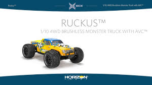 1/10 Ruckus™ 4WD Monster Truck With AVC™ From ECX® - YouTube Insane Monster Truck Making A Burnout On Top Of An Old Sedan Alex The Coloring Blue Car Video For Kids Youtube Energy Tampa Jan 2017 For Children Cartoon Compilation Beamng Drive Crash Testing 61 Vehicles More Matchbox Super Chargers Trucks From Late 1980 S Youtube Scary Truck Funny Scary Cars Videos Kids Blow Up The Pirate Skull Takedown Jam Hot Wheels Racing Freestyle Ending Crew 2 Full Driver Rosalee Ramer Interviewed On Ellen Monster Video