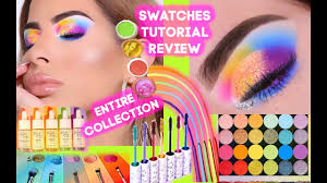 NEW** COLOURPOP RAINBOW COLLECTION | EYESHADOW PALETTE TUTORIAL, SWATCHES,  REVIEW Huge Colourpop Haul Lipsticks Eyeshadows Foundation Palettes More Colourpop Blushes Tips And Tricks Demo How To Apply A Discount Or Access Code Your Order Colourpop X Eva Gutowski The Entire Collection Tutorial Swatches Review Tanya Feifel Ultra Satin Lips Lip Swatches Review Makeup Geek Coupon Youtube Dose Of Colors Full Face Using Only New No Filter Sted Makeup Favorites Must Haves Promo Coupon