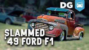 1949 Ford F1 Rat Rod Pickup Truck - YouTube Kennyw49 1949 Ford F150 Regular Cab Specs Photos Modification Info Truck Drawing At Getdrawingscom Free For Personal Use 134902 F1 Pickup Youtube Ford Sale Halfton Shortbed Hot Rod Network 1959 F100 Green White Concept Of 2016 Kavalcade Kool Auctions F5 Flatbed Owls Head Transportation Museum Model F 6 Sales Brochure Specifications Car And Wallpapers