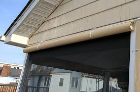 Roll Up Patio Shades by Roll Up Porch Curtains Porch Enclosure Systems