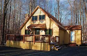 Home Lake Naomi Real Estate Inc Continuing a Family