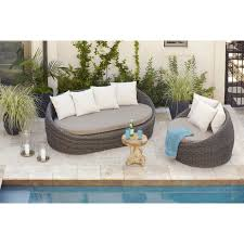 Allen Roth Patio Furniture Cushions by 16 Best Patio Furniture Images On Pinterest Furniture Sets