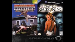 A Dark Halo - Beyond Recall - YouTube Backyard Wrestling 2 There Goes The Neighborhood For Playstation The Youtube Gaming Billiard Room Lighting Fixtures Kitchen Dont Try This At Home Ps2 Wrestling Happy Wheels Outdoor Fniture Design And Ideas Dogs 2000 Pro X Far In Foreseeble Future Soundtrack Perplexing Pixels