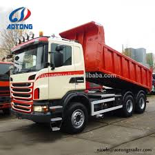 100 Small Dump Trucks Howo Shacman 4x2 Tipper Truck For Sale Buy