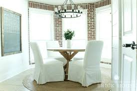 Farmhouse Dining Room Industrial Makeover Chandeliers Set