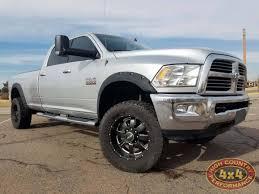 100 Build A Dodge Truck 2016 DODGE RM 3500 SILVER