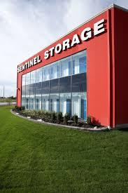 Stouffville Self Storage | Sentinel Storage
