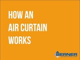 Berner Air Curtain Uae by Envirotec Air Curtains Uae Fatare Blog Wallpaper