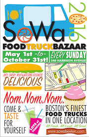 SoWa 2016: Food Truck Opening Day Lineup! — SoWa Boston New Food Truck Park Preston Melbourne Elcanitosubs Elcanito_subs Twitter Bazaar June 09 Orlando Cnections Artist Fleas Adds Epic Trucks To This Weekends Truck Growth Goes Full Throttle Part 4 Tpreneurs Ready The Daily City Youtube Mania Offers Eats More At Vacaville Park Where Find Food Trucks In Sentinel Orlandos Was A Hit Comes Chadstone Miramichi Leader Madrids Awesome Market